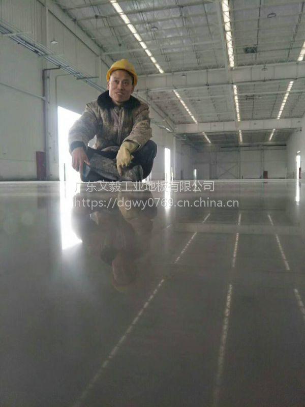 博罗县杨村镇水泥地固化地坪+石坝镇水泥地硬化地坪