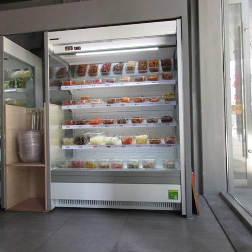 深圳有水果风幕柜销售店吗在哪里