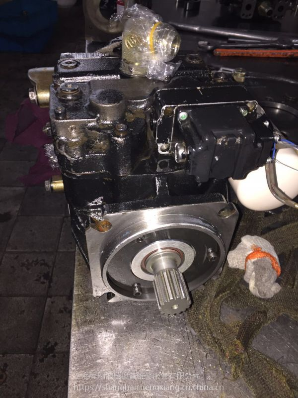 萨澳PV90R75液压泵维修上海维修