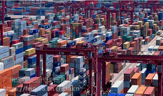 在佛山罗浮宫一个小柜的货物或者散货到澳洲 求经验 操作方法