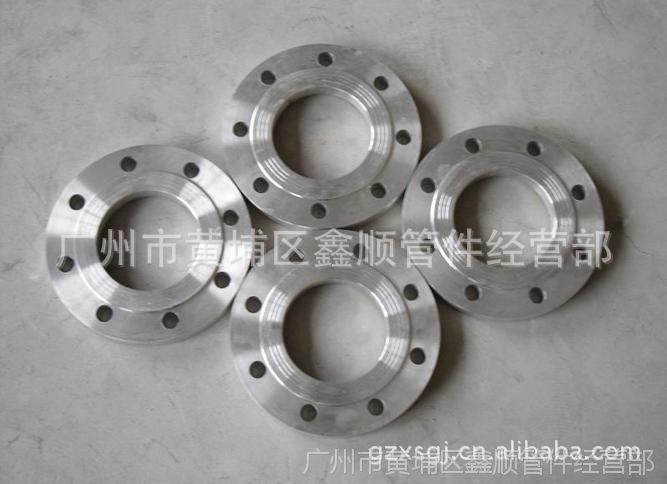 直销广州船用CBM-1012-81碳钢塔焊法兰,广州市鑫顺管件