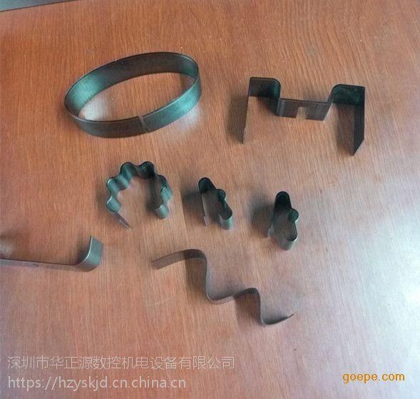 供应华正源ZY-510B通用型电脑弯刀机