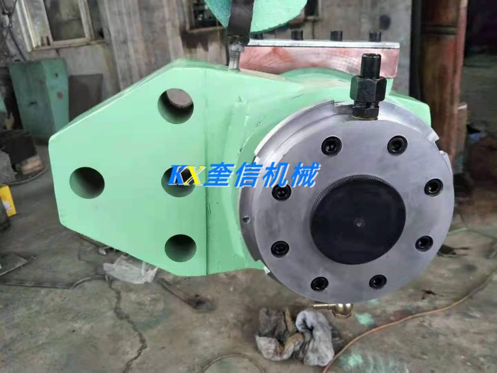 TS215 6.3吨提升机盘式制动器 绞车抱闸 绞车制动器 通用性好 安全可靠