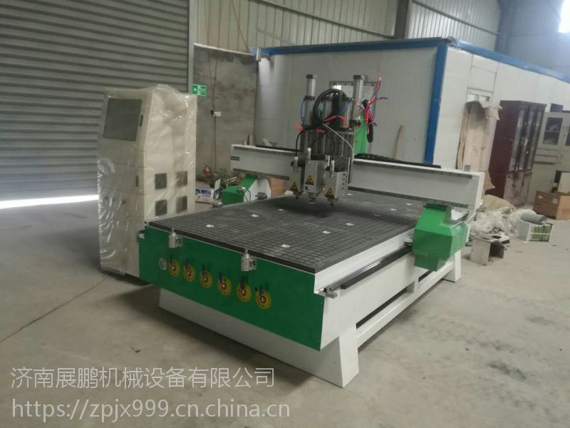 展鹏机械专业生产多工序木工开料机