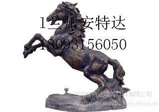 甘肃武威铜雕塑专业定制厂家