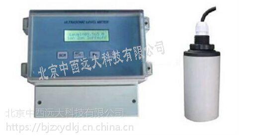中西(LQS)超声波液位计 型号:BT2-TUL10DC+TUL-S05C10库号:M407518