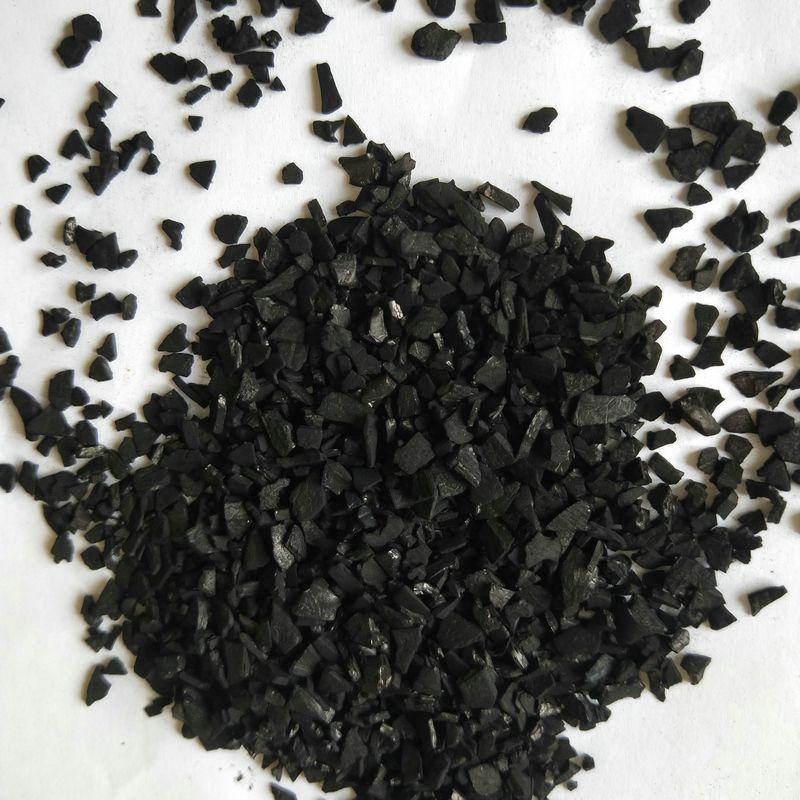 嘉兴电厂用活性炭批发 颗粒活性炭规格齐全 恒清