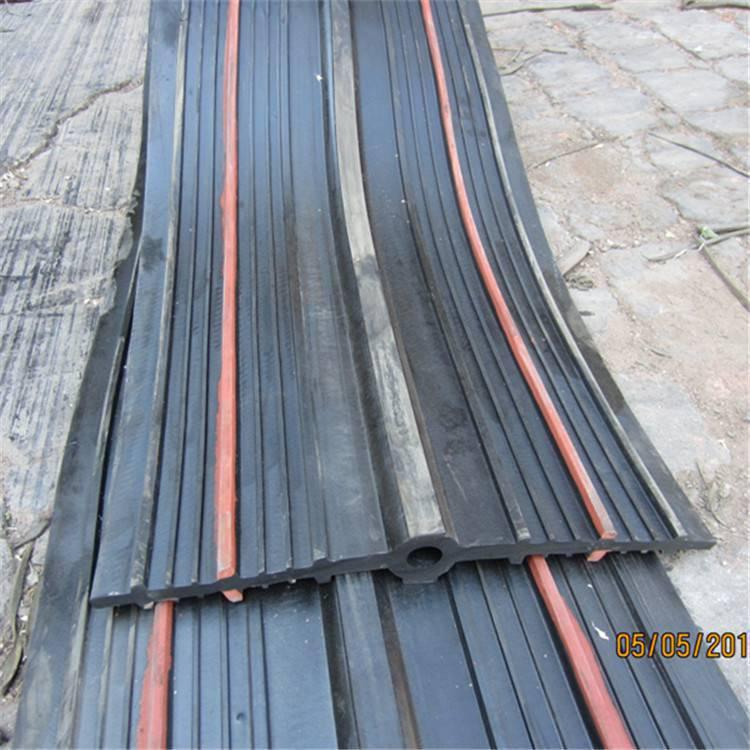 浅埋式橡胶止水带 陆韵 止水带 所用材料特性