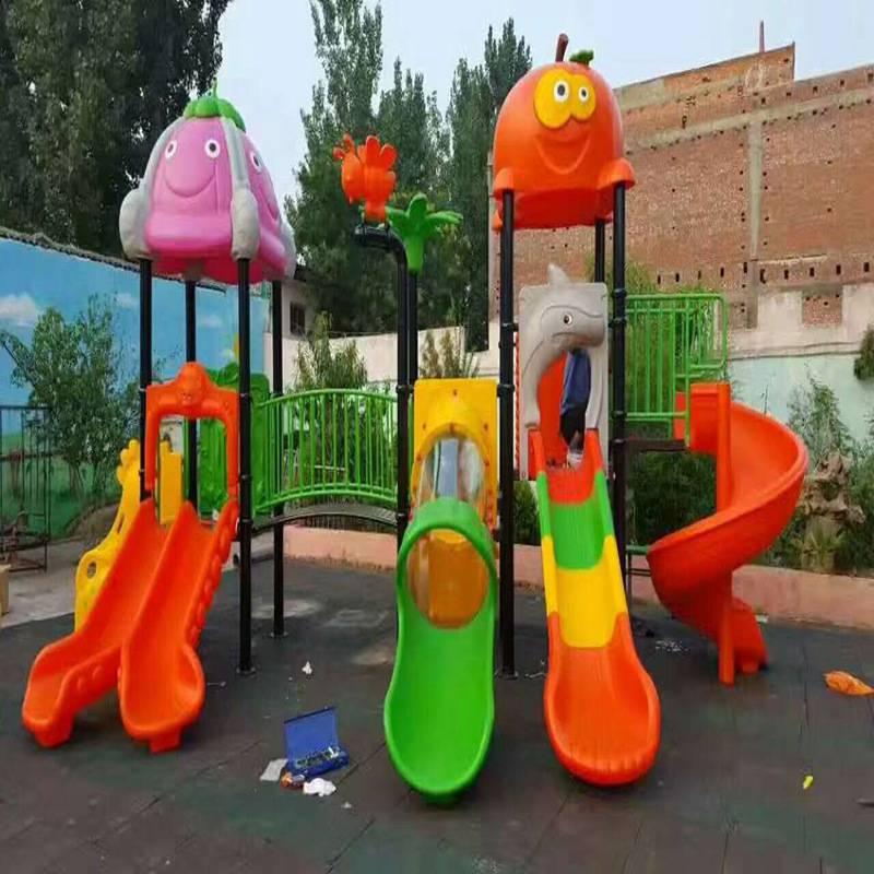 河北幼儿园组合滑梯招经销商,儿童娱乐器材价格公道,欢迎咨询