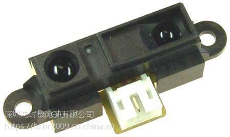 夏普高品质测距为10-80cm,可用于机器人或教学设备GP2Y0A21YK 现货