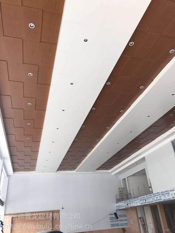 广州德普龙耐水不吸尘4S店镀锌天花板热转印技术厂家报价