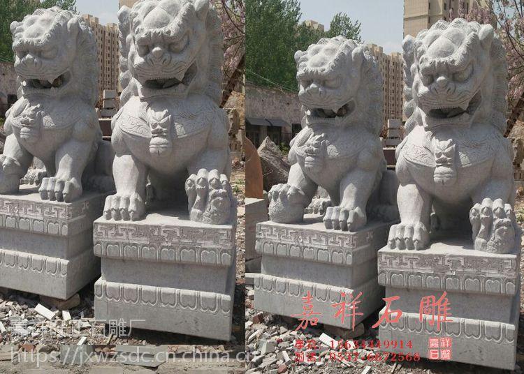 广西哪里卖石头狮子 吉林有石狮子卖吗