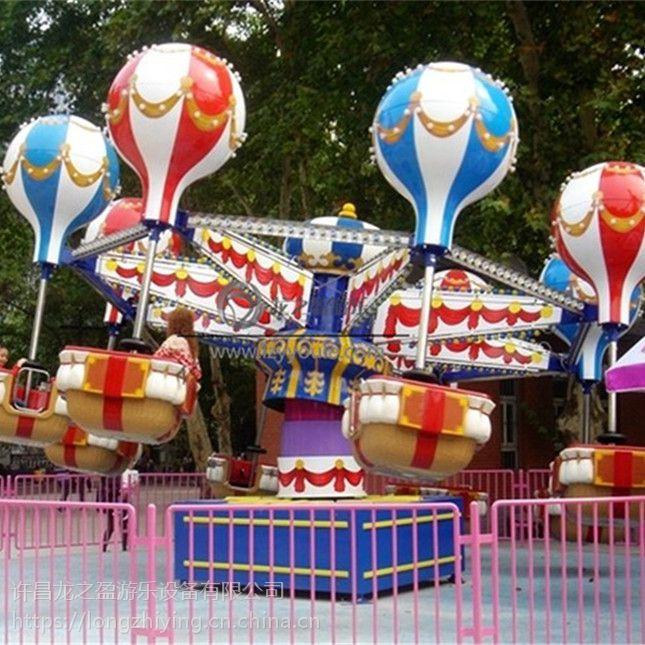 供应龙之盈游乐新型游乐设备桑巴气球(LZY-XZ0123)