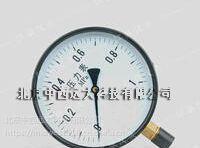 中西 普通压力表 库号:M406810型号:HH18-Y-100