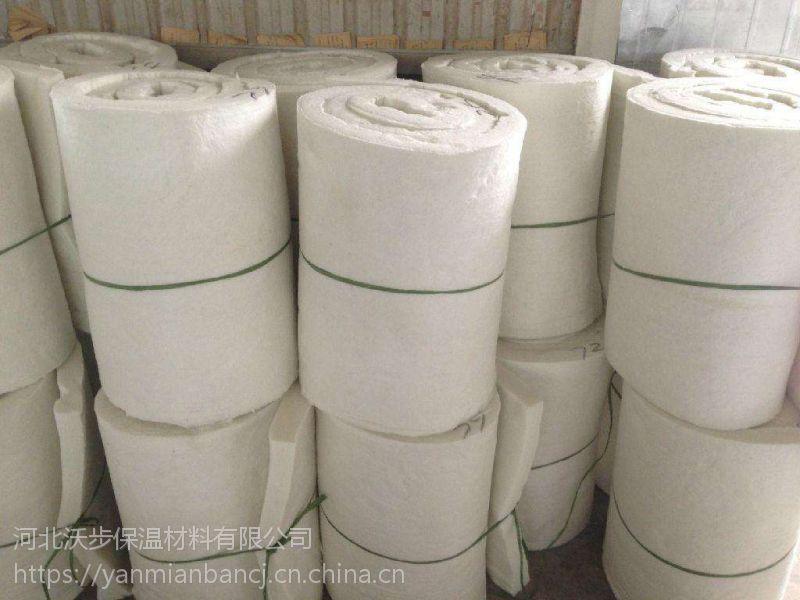 硅酸铝甩丝毯多少钱,今日一立方价格