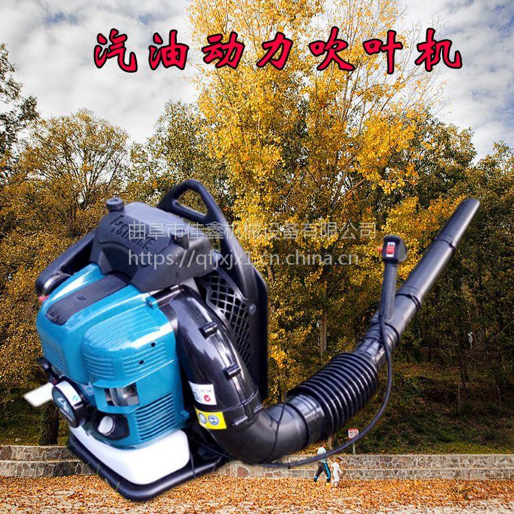 大功率汽油吹雪机 大棚厂房吹雪机厂家 佳鑫吹树叶机