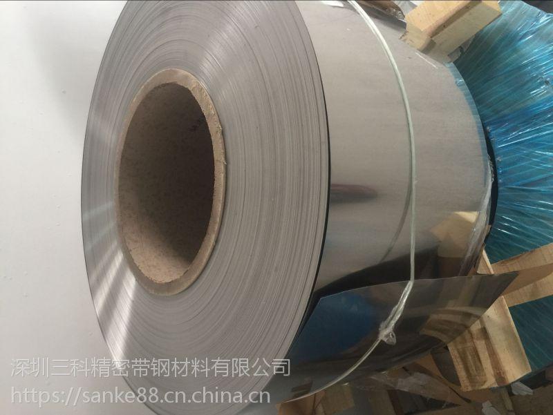 供应3J3高弹性合金带 铁镍铬合金 精密合金易加工成型
