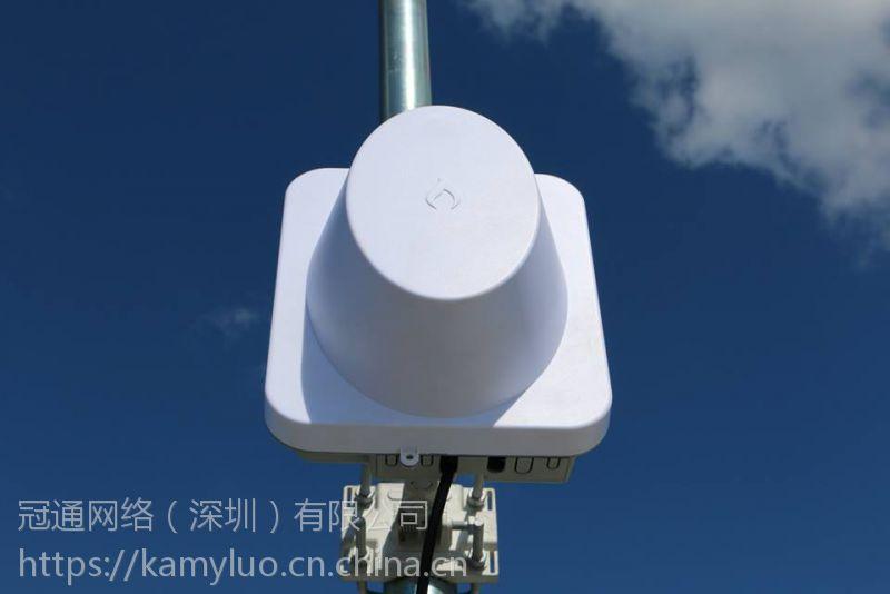 IgniteNet 60Ghz 双频2.5Gbps高带宽室外点对点无线微波网桥