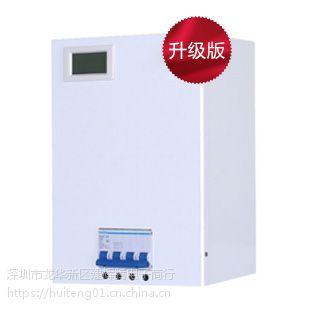 新款三相节电器 三项节电装置 380v配电箱式工业工厂专用节电设备200kw液晶显示电压