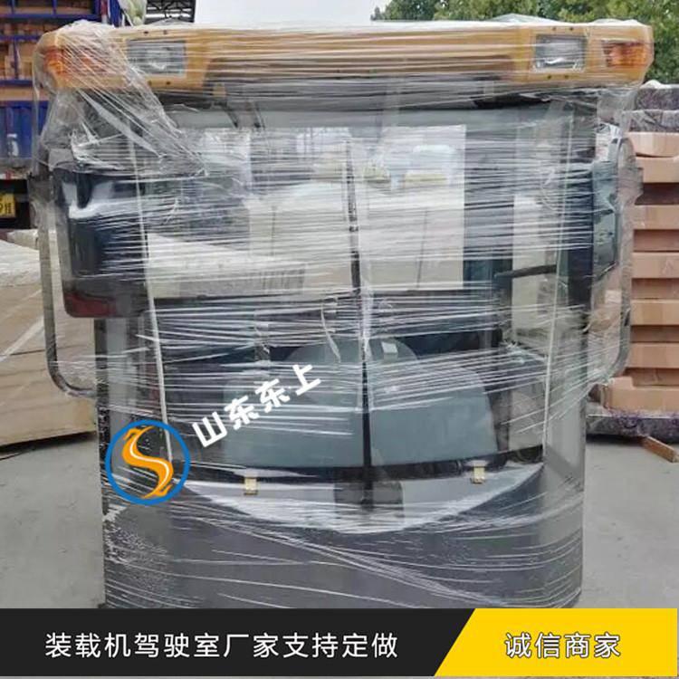 预防轮胎磨损措施 临工933铲车驾驶室天津经销商供应