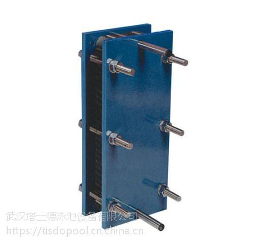 热交换器设备-CHALEA查理 板式热交换器