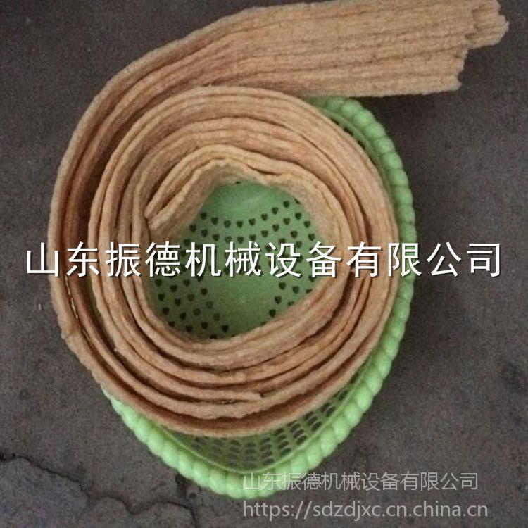 河南直销 面粉麻辣条膨化机 多功能香酥粽子机 振德现货 江米棍机