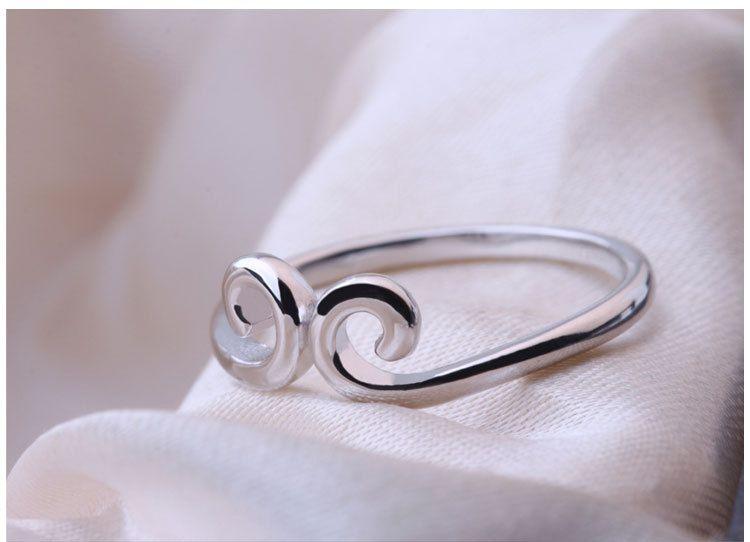 925纯银戒指西游降魔篇守住爱情五百年金箍咒情侣对戒一件代发货