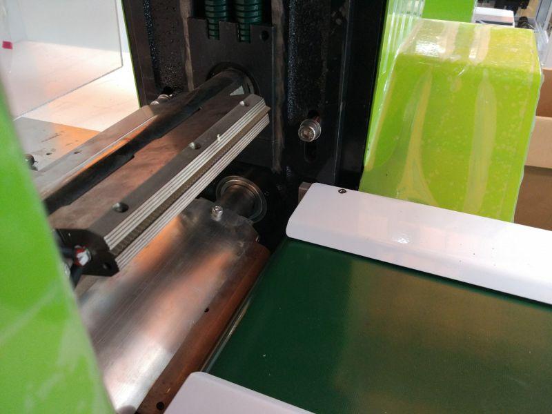 佛山轴承全自动封口创利宝枕式包装机