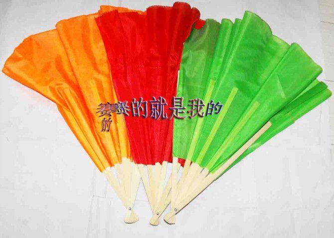 【赛的体育秧歌扇子木兰扇打磨竹柄加厚锁金中国羽毛球消极v体育图片