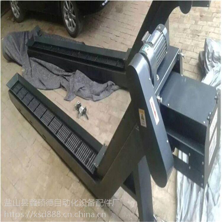 数控机床专用 链板式排屑机