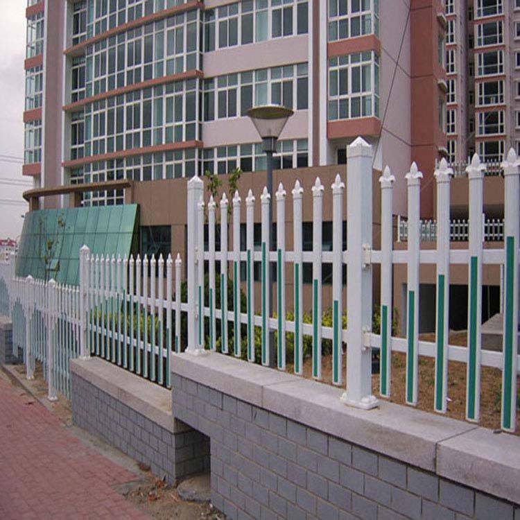 浙江省湖州市工厂围墙护栏价格厂房围墙护栏