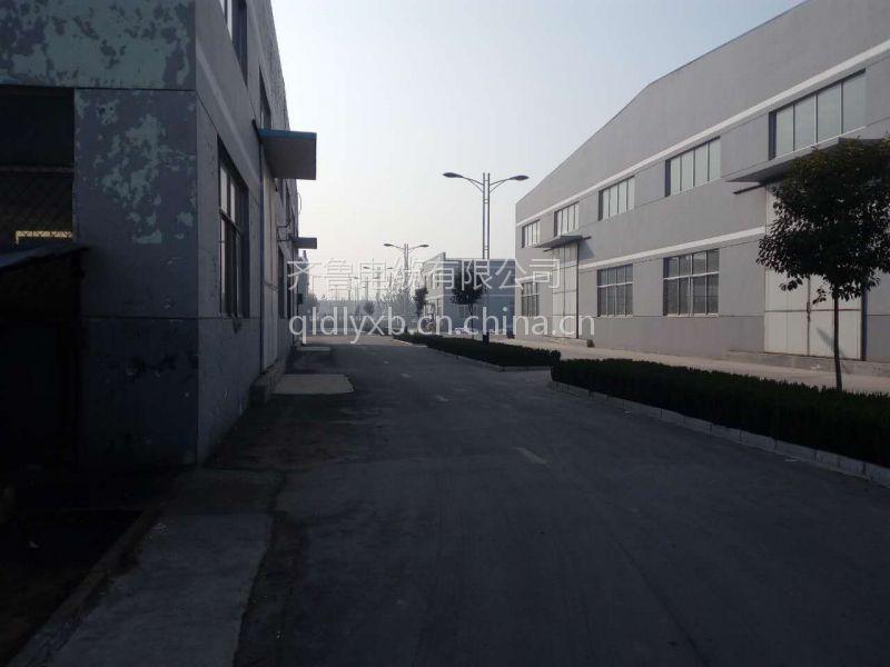 供应齐鲁牌裸铜线交联绝缘PVC护套钢带铠装电力蝶缆 VV 3*2.0