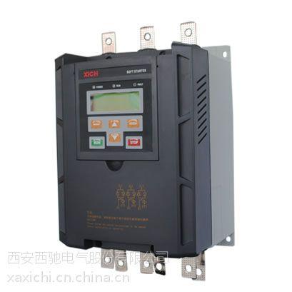 CMC-LX风机水泵用220KW电机软启动器
