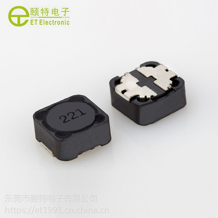 东莞贴片电感EDRH73-140M高灵活性颐特电感定做