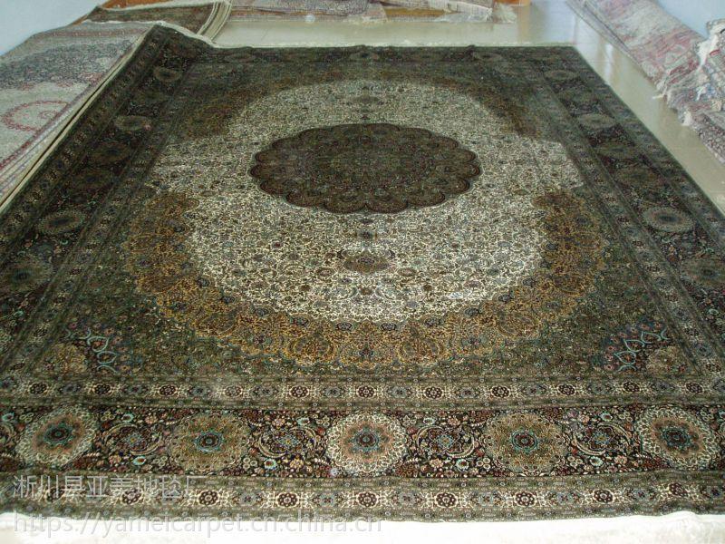 伊朗进口波斯地毯