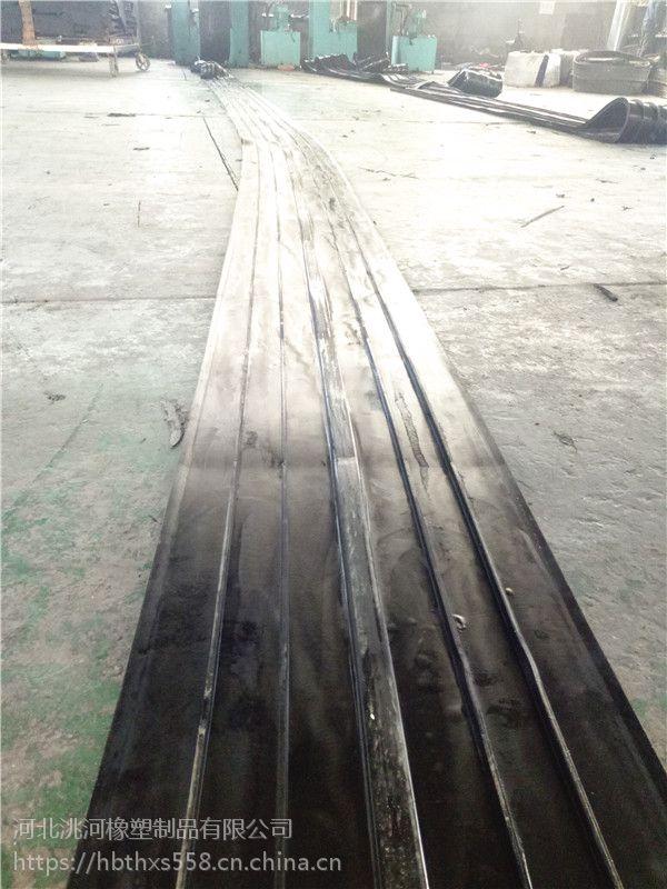 中埋式CB300*6橡胶止水带的报价