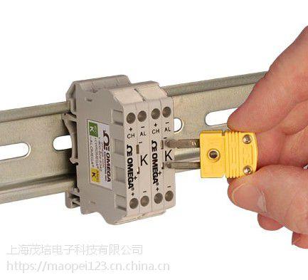DRTB-R/S 热电偶接线端子 美国Omega欧米茄正品