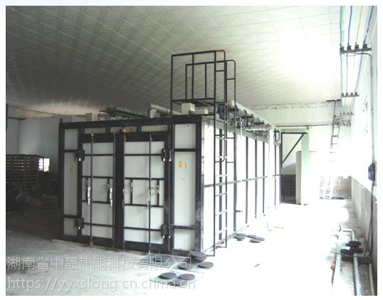 制茶杀菌微波高温烘干炉 国家工业技术升级新设备