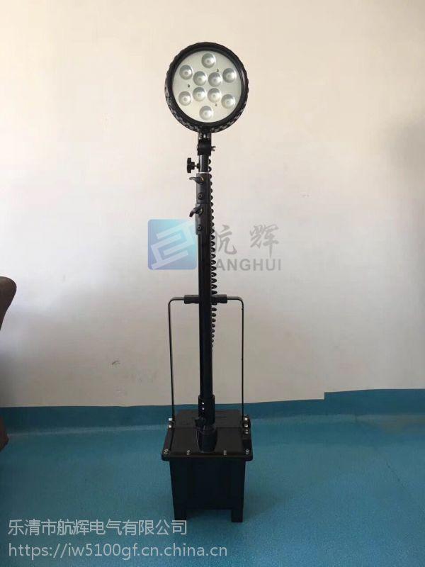 浙江厂家PD-YB3002 防爆强光工作灯PD-YB3002推荐产品