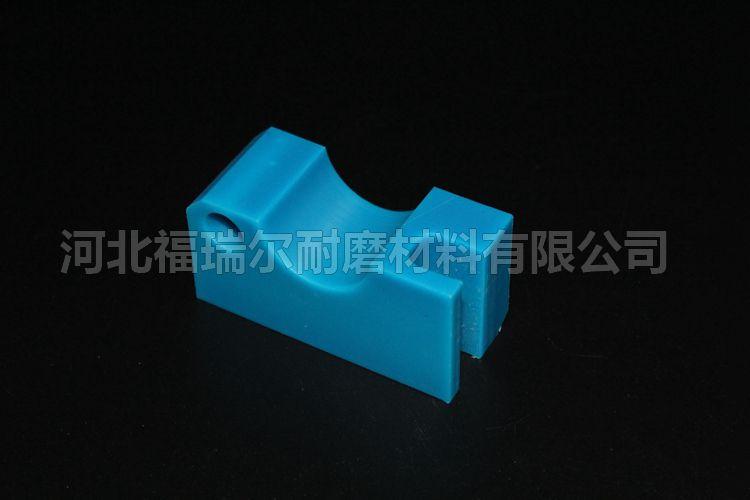 经销超高分子量聚乙烯UHMWPE零件 福瑞尔抗拉超高分子量聚乙烯UHMWPE零件厂家