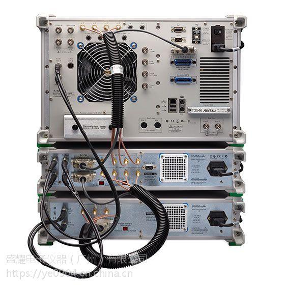 租售、回收Anritsu安立ME7838A4 VectorStar 4 端口宽带 VNA