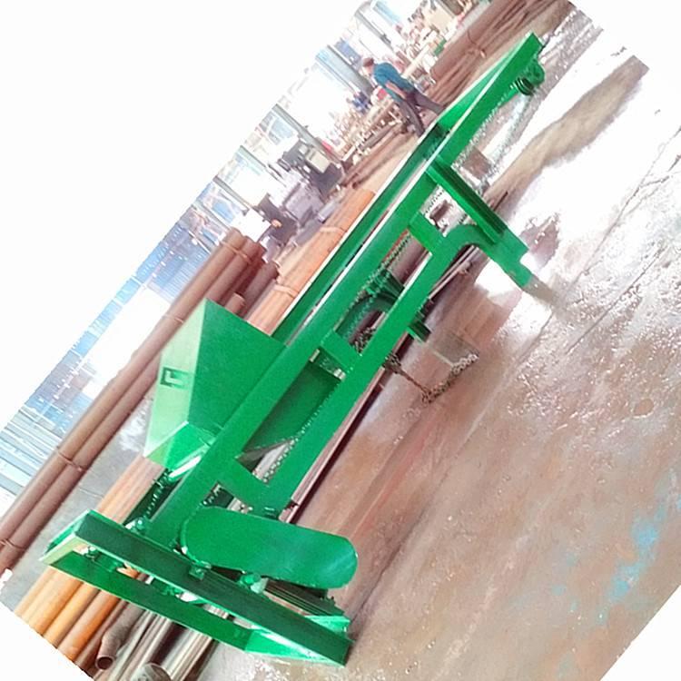 [都用]生物质燃料颗粒单斗提升机 定做板链钢斗提升机价格