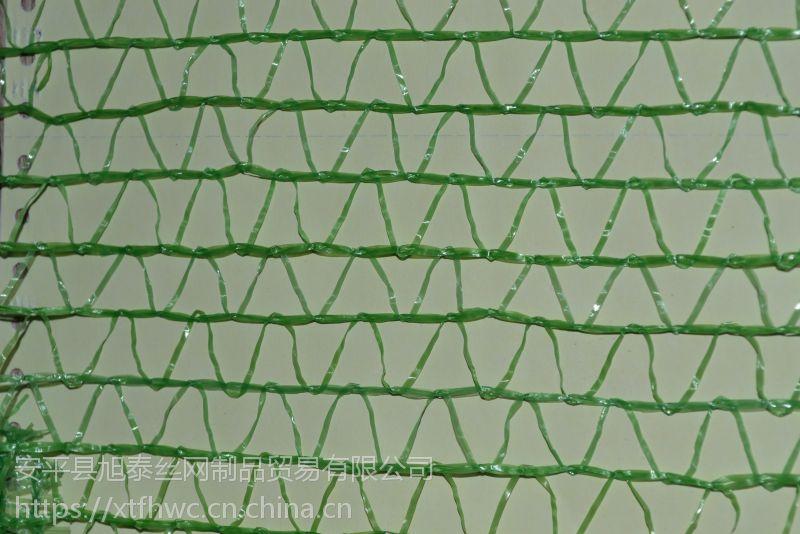 吉林通化市两针绿色盖土网 真实厂家 质量保证 欢迎订购