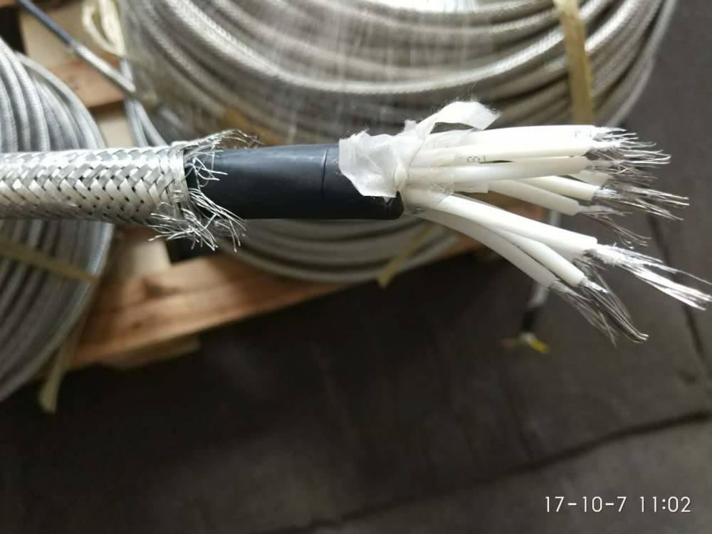 ABS证书江苏船用电缆批发CHJPFP86 96 /SC NSCIEC60092-374,镀锡铜线