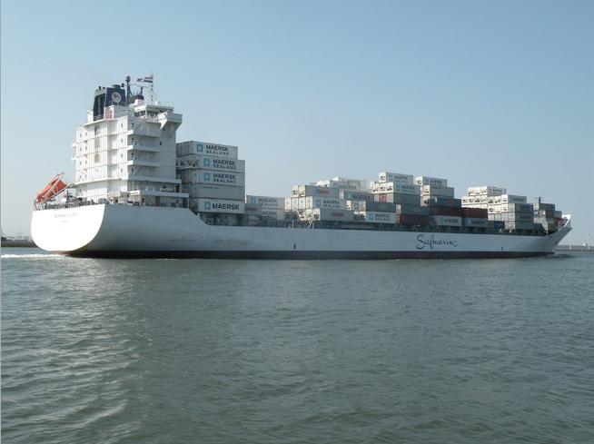 上海到新西兰本韩国危险品化工品海运出口整箱拼箱物流运输货代
