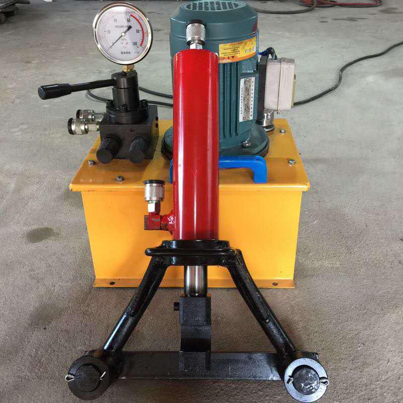安徽联塔盛通便携式钢筋弯曲机