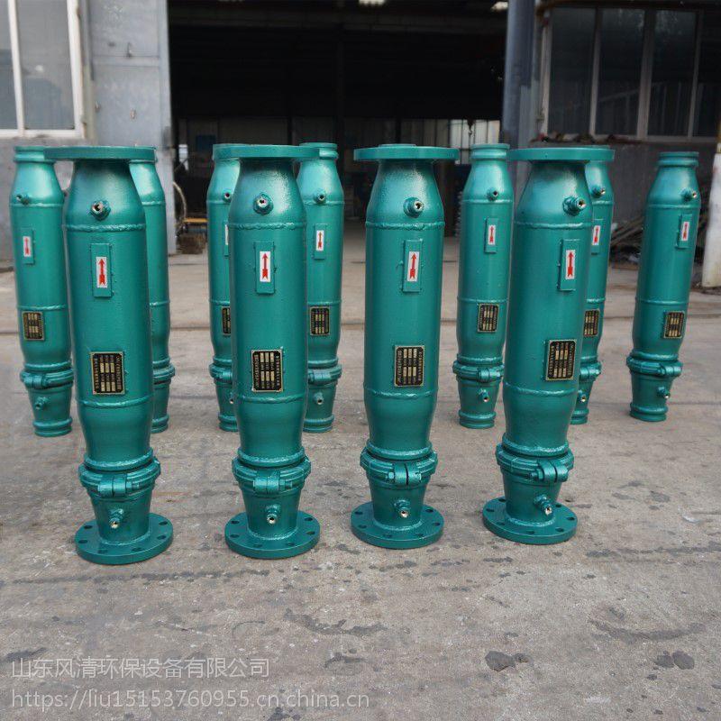 天津风清环保ZCL-1 厂家直销矿用反冲洗过滤器