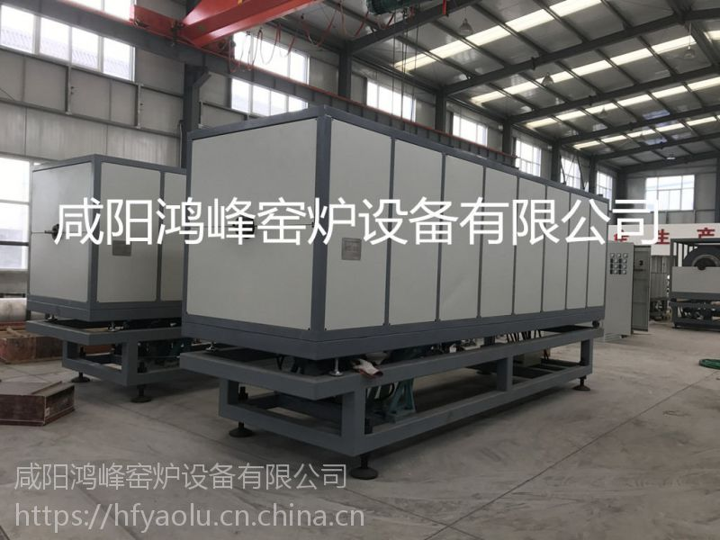 大型间歇式超级活性炭碳化设备