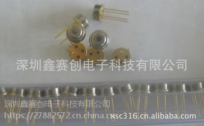Excelitas热电堆红外测温传感器TPS334/3161