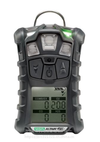 梅思安天鹰4X多种气体检测仪-气体检测仪批发